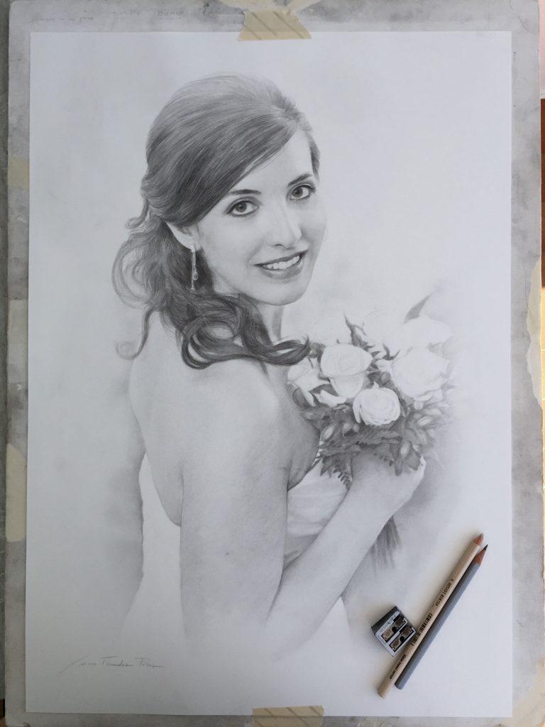 dibujos de bodas